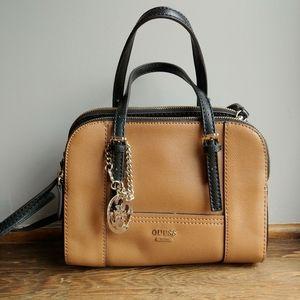 Guess handbag/satchel